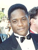 Blair Underwood -  Bild
