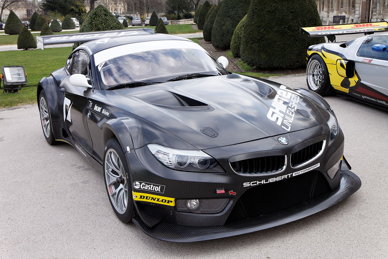 file blancpain endurance series bmw z4 wikimedia commons. Black Bedroom Furniture Sets. Home Design Ideas
