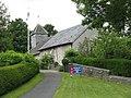 Bleddfa Church - geograph.org.uk - 867347.jpg