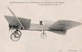 Image illustrative de l'article Blériot VI