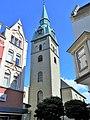 Blick auf die Reformierte Kirche.JPG