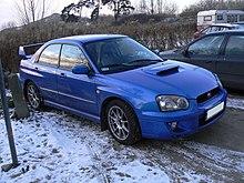 Blue Subaru Impreza WRX - 002.jpg
