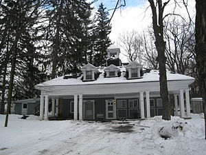 Boal Mansion - Image: Boal Mansion 3