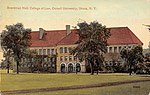 Boardman Hall Cornell University postcard 1915.jpg