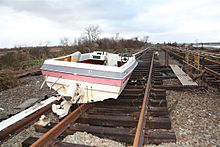 Effects of Hurricane Sandy in New York - Wikipedia