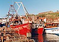 Boats in Whitby Harbour - geograph.org.uk - 319766.jpg