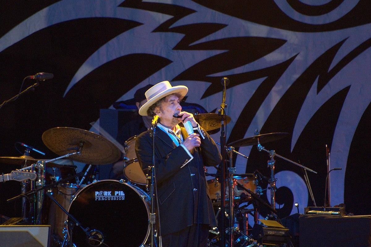 Bob Dylan Tour Dates Stl Mo