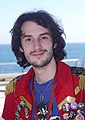 Bob Lennon - Monaco Anime Game Show - P1560480.jpg