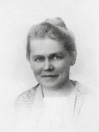 Bodil Katharine Biørn - Bodil Biørn