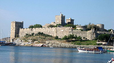 Bodrum – Travel guide at Wikivoyage