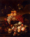 Bogdány Still Life Of Grapes, Peaches, And Figs.jpg