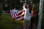 Bolden students remember 9-11 140911-M-EK666-009.jpg
