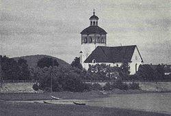 Bollnäs kyrka, STF1923.jpg
