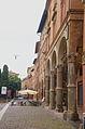 Bologna.piazza et via Santo Stefano.jpg