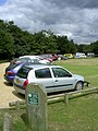 Bolton's Bench car park, Lyndhurst, New Forest - geograph.org.uk - 35907.jpg