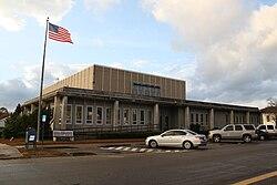 Bonifay, FL, Courthouse, Holmes County, 12-16-2010 (9).JPG