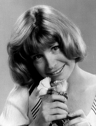 Bonnie Franklin - Franklin in One Day at a Time, 1976
