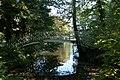 Boogbrug in het park van het Kasteel van Nieuwland te Gelrode , Aarschot - 368074 - onroerenderfgoed.jpg