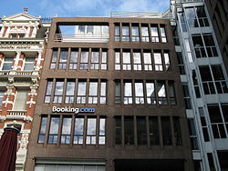 Booking.com Headquarters2.JPG