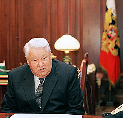 Boris Yeltsin 13 September 1999.jpg