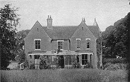 Borley Rectory - Wikipedia