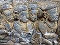 Borobudur - Divyavadana - 094 N (detail 1) (11705823624).jpg