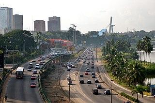 Transport in Ivory Coast