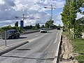 Boulevard Jacques Chirac Villiers Marne 3.jpg