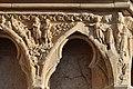 Bourges (18) Cathédrale Saint-Étienne - Extérieur - Portail Saint-Ursin - 07.jpg