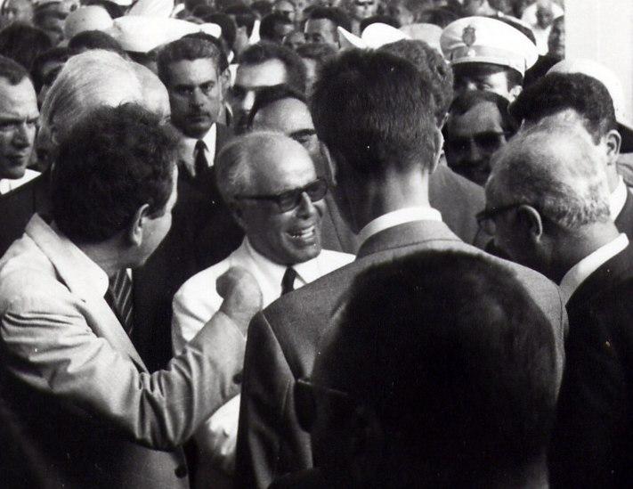 Bourguiba Mahdia 11 Aout 1967 7
