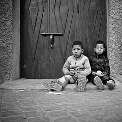 Boys of Marrakech, Morocco (2).jpg