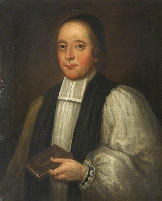 Bishop of St David's - Image: Bp Thomas Watson