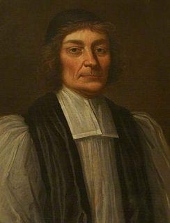 William Beveridge (bishop) English bishop