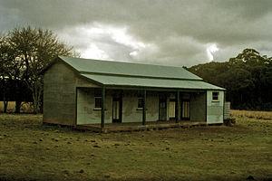 Coolah Tops National Park - Bracken's Cottage, Coolah Tops National Park