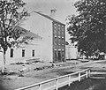 Brady, Mathew B. - Sklawenunterkunft, Alexandria VA (Zeno Fotografie).jpg