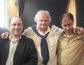 Brahim Saci, Yves Michalon et Youcef Zirem.jpg