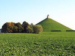 Braine-L'Alleud - Butte du Lion dite de Waterloo.jpg