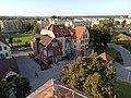 Braniewo wieża bramna 2020 2.jpg