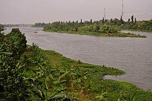 Sungai Brantas - Wikipedia bahasa Indonesia, ensiklopedia