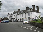 Brecon Castle Hotel
