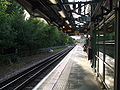 Brent Cross stn northbound.JPG