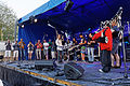 Brest - Fête de la musique 2014 - Kevrenn Brest Sant Mark - 002.jpg