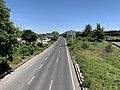 Bretelle Autoroute A1 Route D941 St Denis Seine St Denis 6.jpg