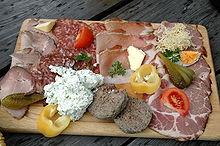 Restaurant Buffet De Type Fran Ef Bf Bdais