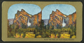 Bridal Veil Falls and Three Graces, Yosemite, from Robert N. Dennis collection of stereoscopic views 2.png