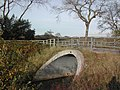 Bridge No. 7 over Savick Brook - geograph.org.uk - 602079.jpg