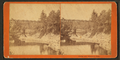 Bridge over Livermore Falls, by E. B. Hodge.png