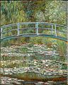 Bridge over a Pond of Water Lilies MET DT1854.jpg