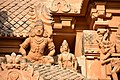 Brihadishwara Temple, Dedicated to Shiva, built by Rajaraja I, completed in 1010, Thanjavur (20) (23643761128).jpg