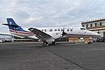 British Aerospace Jetstream 41 'G-JMAC' (32079182037).jpg